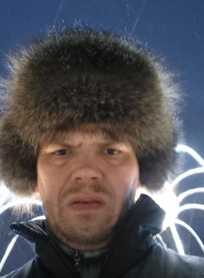 Roman, 42, Zheleznogorsk-Ilimskiy