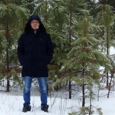 Виктор, 36, Semenov