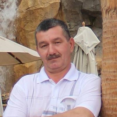 Boris Badikov