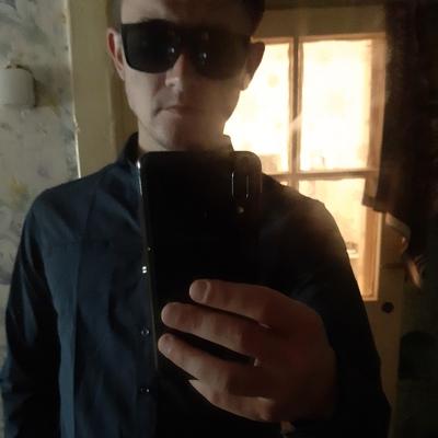 Кирилл, 26, Berezovo