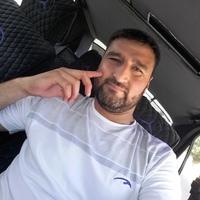 Азиз Хочаев