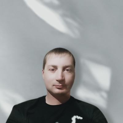 Максим, 34, Soran