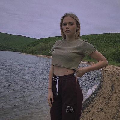 Милена Шафеева