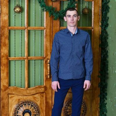 Сергей, 30, Oktyabr'skiy
