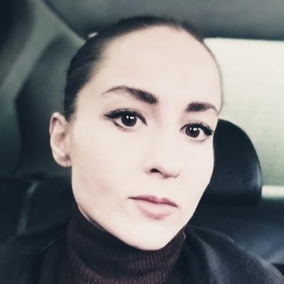 Арина Баловнева