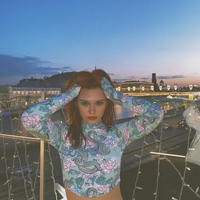 Ариша Москворецкая | Москва