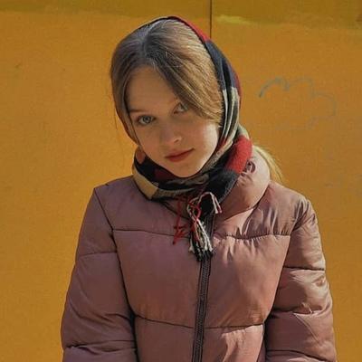 София Шукшина