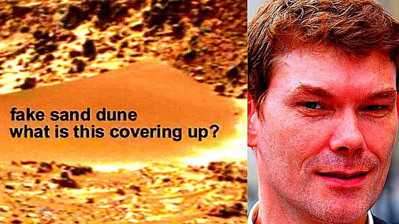🔴 Gary McKinnon interview about what he uncovered from hacking into NASA