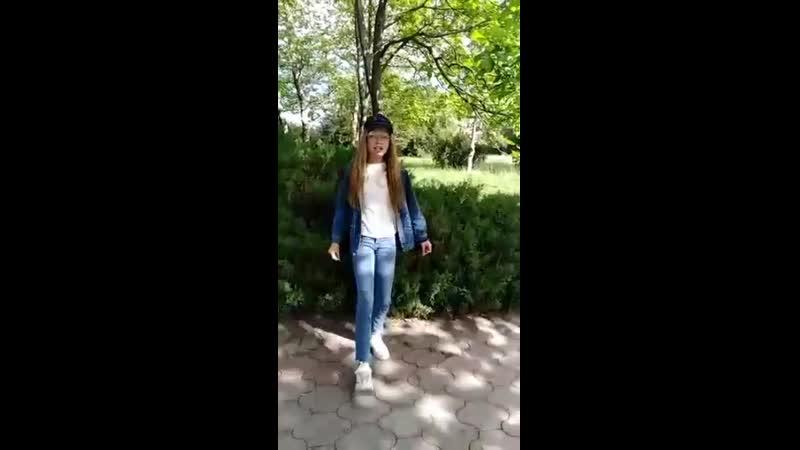 Валерия Володько 12 лет А мне бы петь и танцевать солистка СДК п Родники