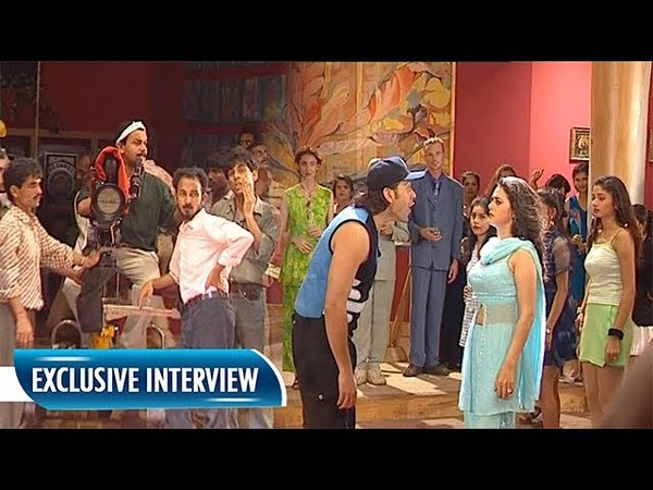 Making Of Soldier Preity Zinta Bobby Deol Flashback Video