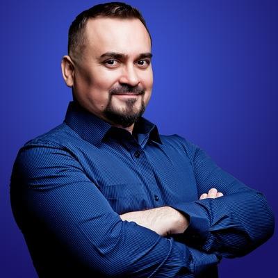 Павел Никифоров