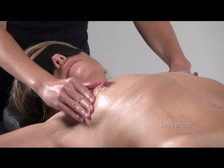 Hegre-Art - Forced Massage [эротика, мастурбация, массаж, порно, xxx, 18+]