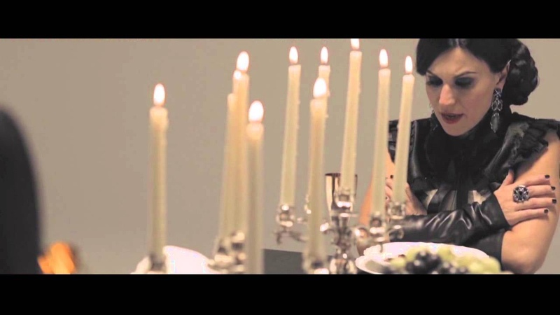 LACUNA COIL End Of Time OFFICIAL VIDEO