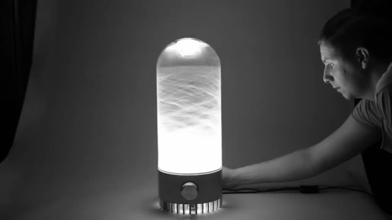 Light vortex | Helix by Manuel Steffan