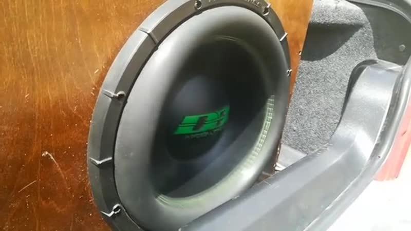 Deaf bonce 2715 15inche ❤🤙