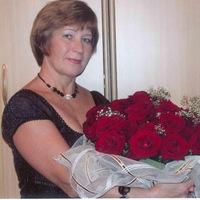 Антонова Люба (Колотова)