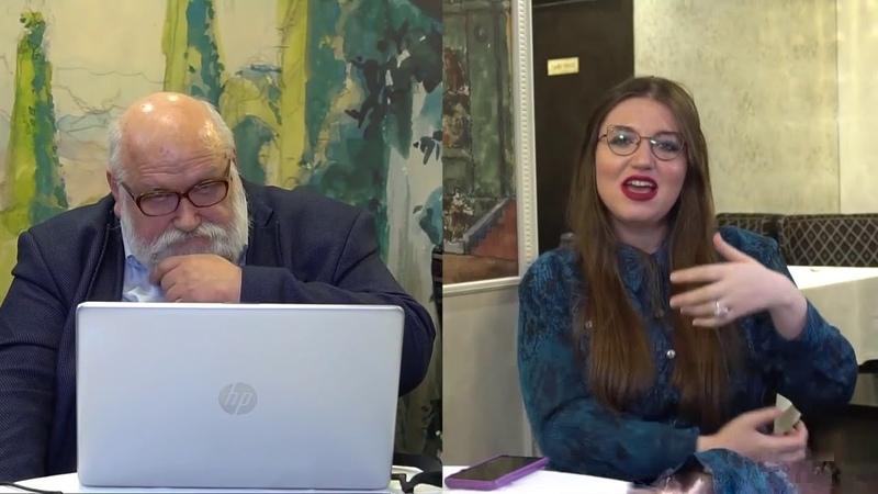 Бояршинова Елена Борисовна про убермаргинала ubermarginal и про жМИЛЕвского