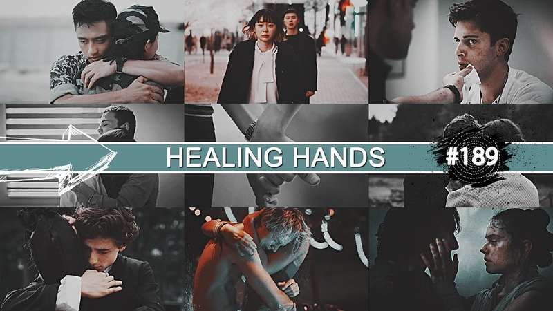 Coloring 189 [Healing Hands] ║Sony Vegas
