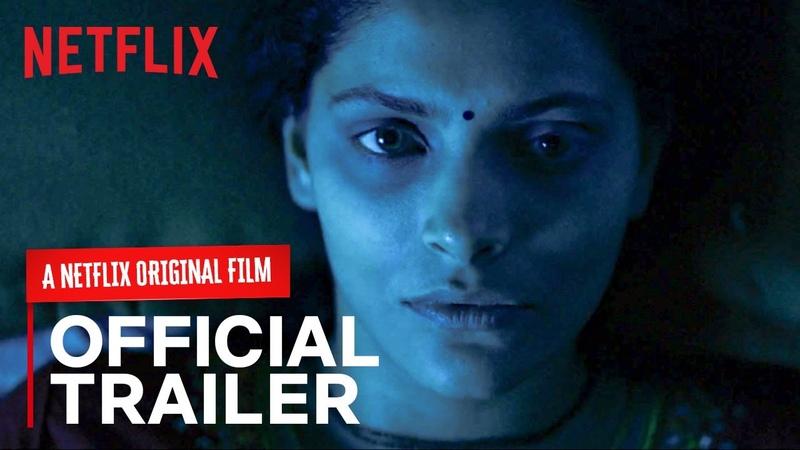 Choked Official Trailer Saiyami Kher Roshan Mathew Amruta Subhash Rajshri Deshpande Netflix
