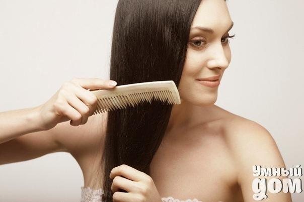 Маски для красоты ваших волос. Домашние рецепты