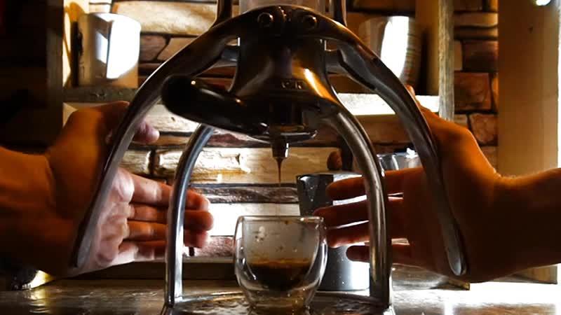 Доброе утро Плантация Кофейная Лаборатория