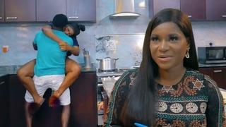 DESPERATE ROMANTIC WIFE (DESTINY ETIKO 2020 LATEST FULL MOVIE) - nigerian movie/ movies