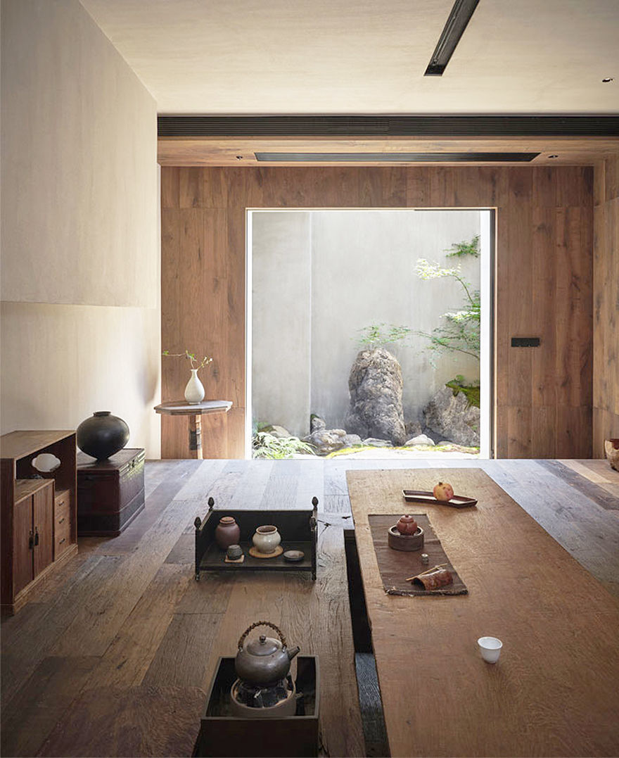 Bob Chen Design Studio: дом для друга