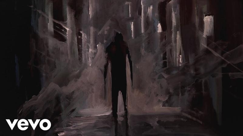 Ihsahn Spectre At The Feast Visualiser
