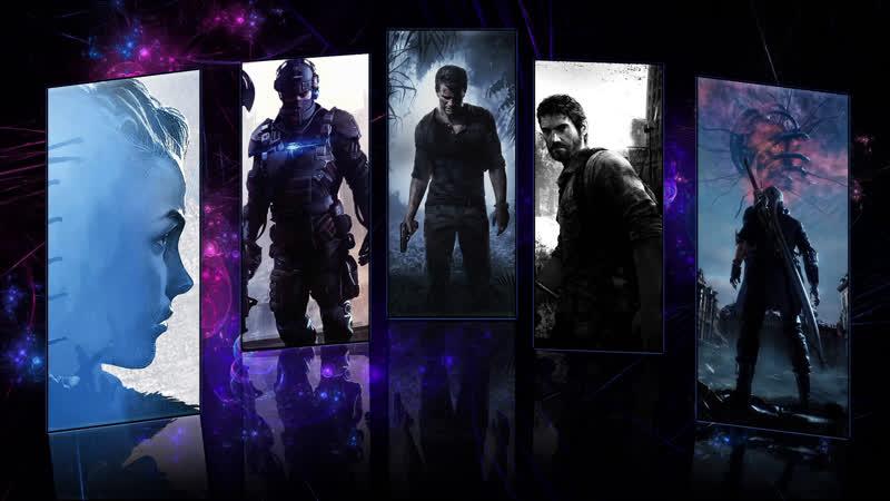 Halo 4 Идущий к рассвету Морской бой