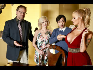 Joslyn James, Kiara Cole милфа секс большие сиськи blowjob sex porn mylf ass  Секс со зрелой мамкой секс порно эротика sex porno