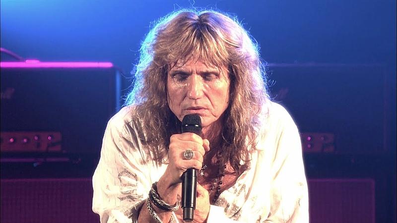 Whitesnake Is This Love 2011 Live Video FULL HD