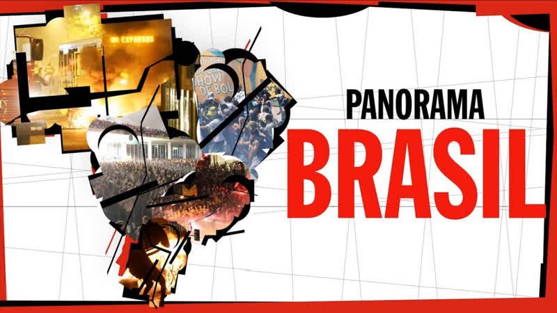 Rio a epidemia avança e o governo é incapaz Panorama Brasil nº 271 24 03 20
