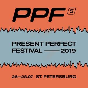 Present Perfect Festival 2019