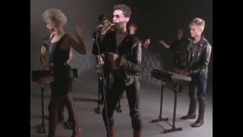 Depeche Mode Just Can`t Get Enough 07 09 1981