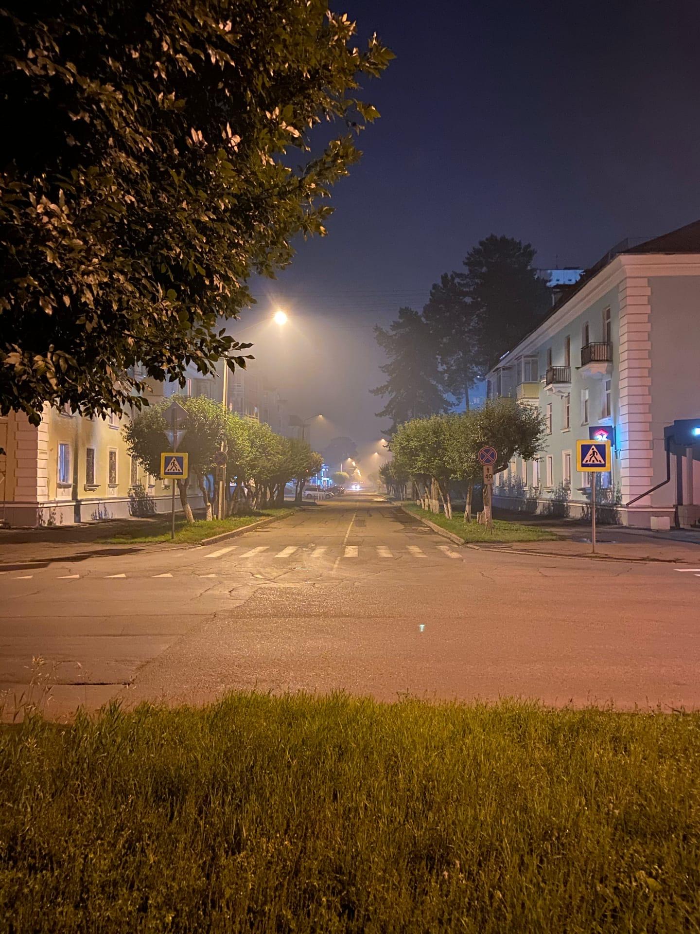 Железногорск, Красноярский край - Фото