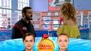 Мурад продолжает ухаживать за Мариной   Мамы чемпионов