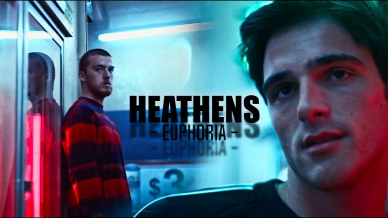 Euphoria heathens