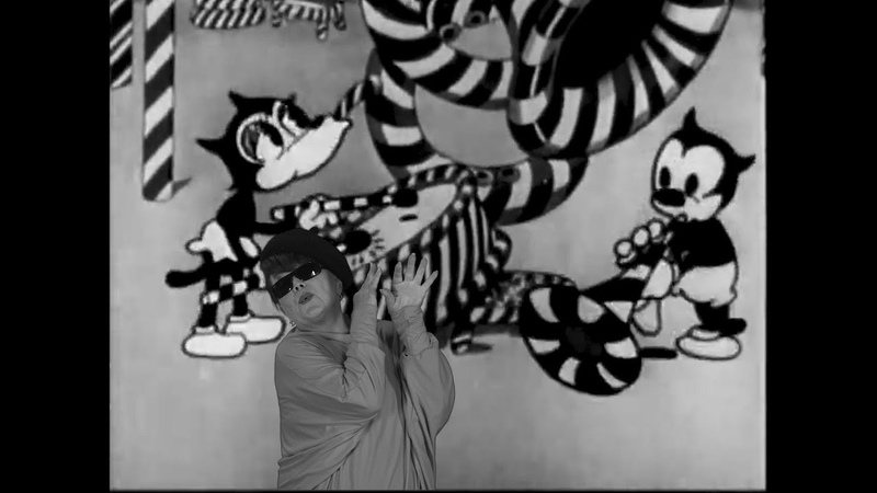 Zdenka Kovačiček Konstatacija jedne mačke Official Music Video