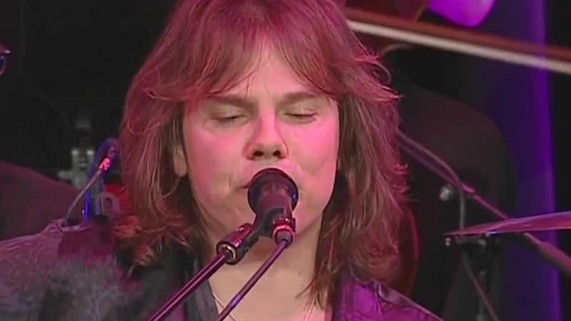 Europe Dreamer Live at Nalen 2008