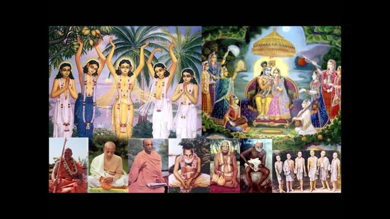 SB 7.1 Srimad Bhagavatam ¦ Canto 7 ¦ Chapter 1¦ The Supreme Lord Is Equal to Everyone