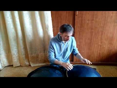 Music for meditation Magic Bells 48 RAV VAST D Celtic and G Pygmy Stanislav Raskoshanskiy