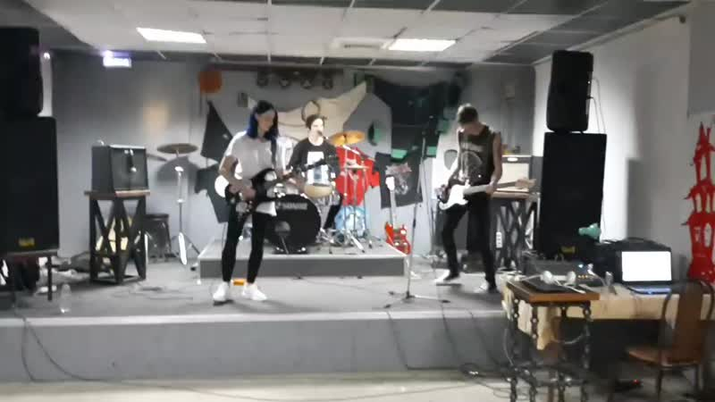 Остряк punk rock