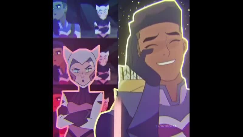 She ra and the princesses of power edit vine